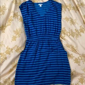 OLD NAVY pretty, summer dress with pockets